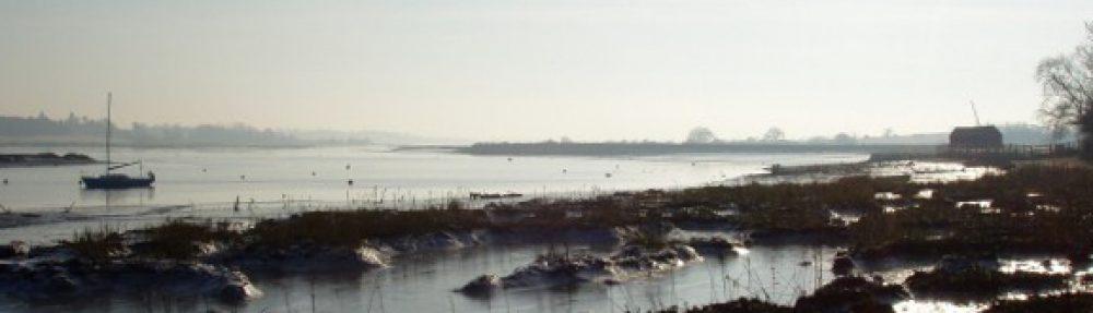 River Deben Association