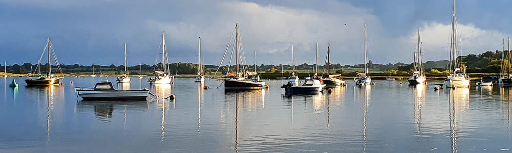 River Deben Association